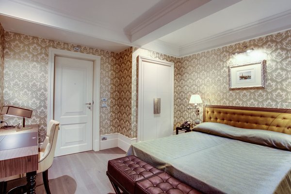Hotel Moresco - фото 5