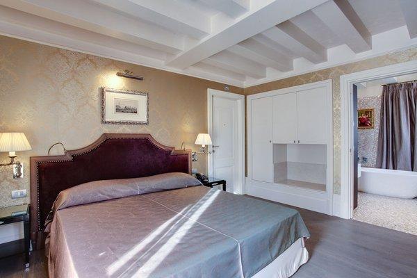 Hotel Moresco - фото 6