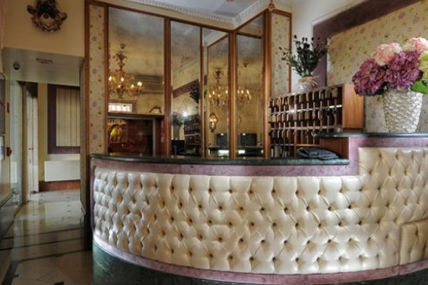 Hotel Arlecchino - фото 12