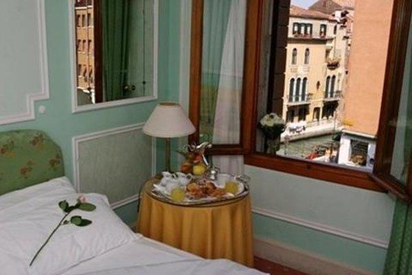 Hotel Arlecchino - фото 15