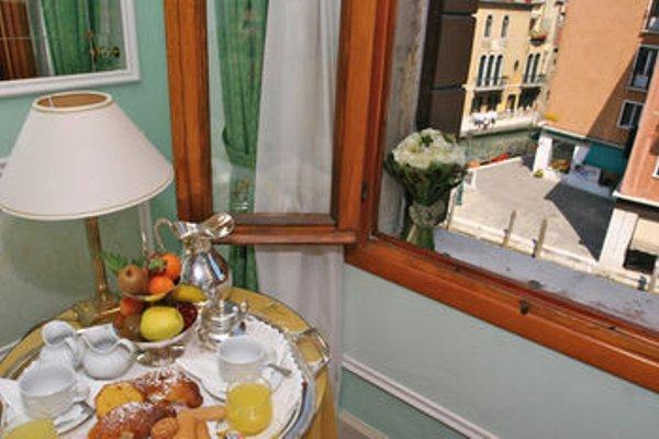 Hotel Arlecchino - фото 16