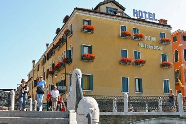 Hotel Arlecchino - фото 21