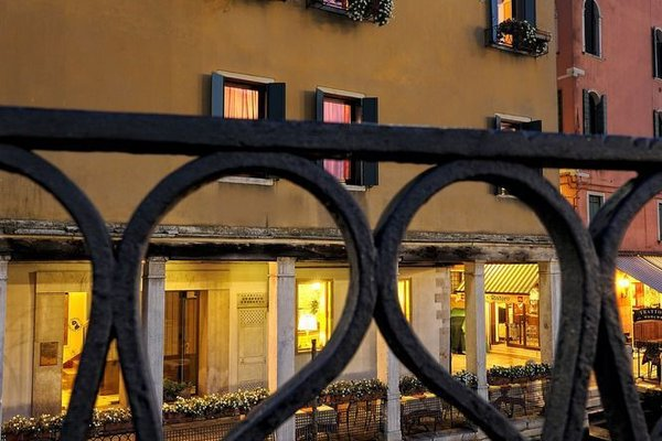 Hotel Arlecchino - фото 23