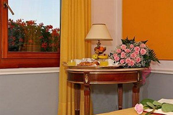 Hotel Arlecchino - фото 5
