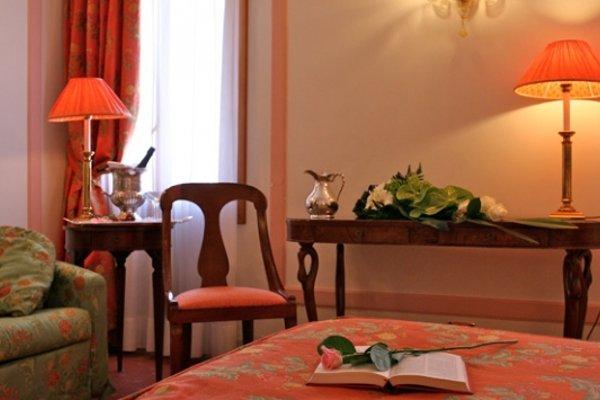 Hotel Arlecchino - фото 8