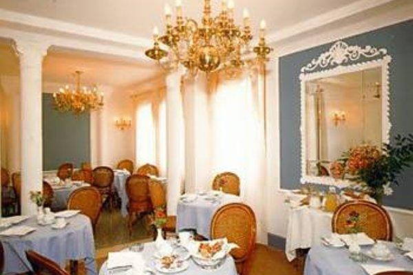 Hotel Arlecchino - фото 9