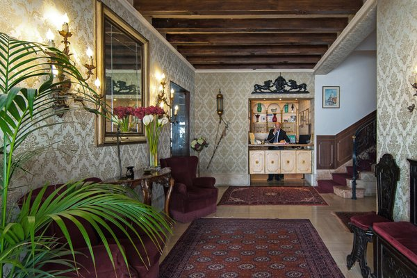 Hotel Bel Sito & Berlino - фото 11