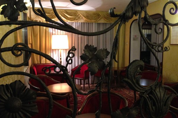 Hotel Bel Sito & Berlino - фото 15