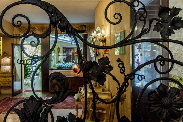Hotel Bel Sito & Berlino - фото 17