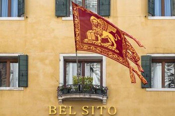 Hotel Bel Sito & Berlino - фото 23