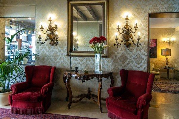 Hotel Bel Sito & Berlino - фото 5