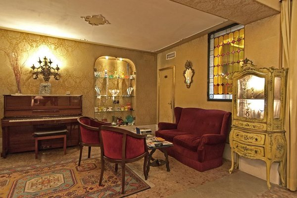Hotel Bel Sito & Berlino - фото 8