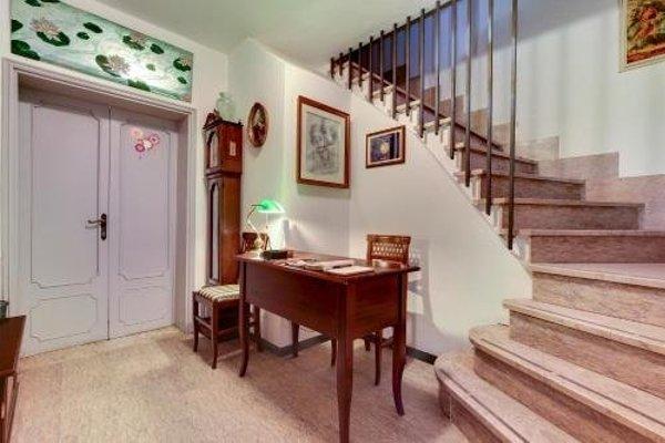 Casa Di Sara - фото 15