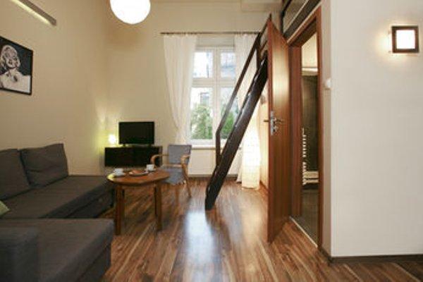 Апартаменты Salve - фото 17