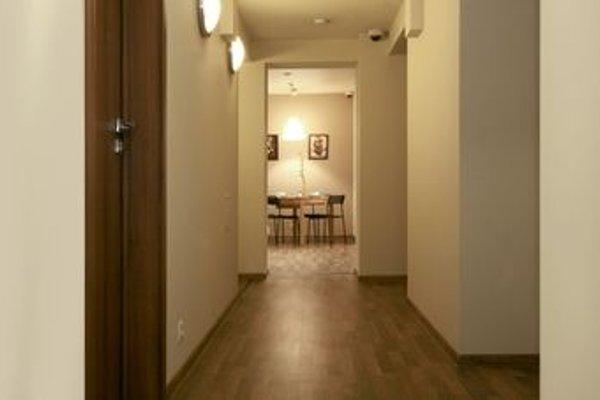Апартаменты Salve - фото 22