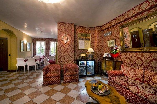 Hotel Mignon - фото 18