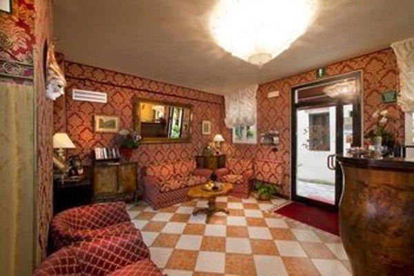 Hotel Mignon - фото 19