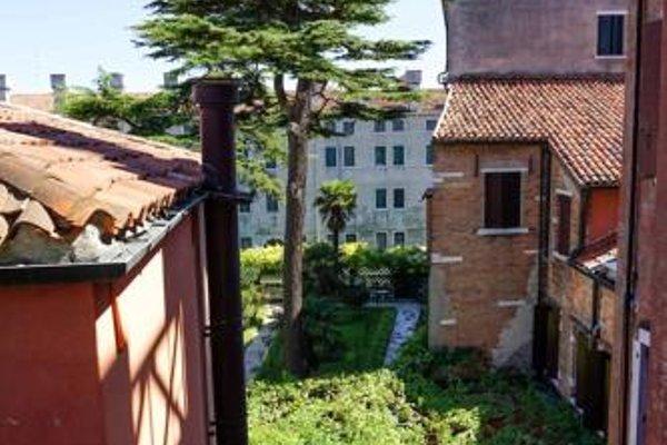 Hotel Gabrielli - фото 17