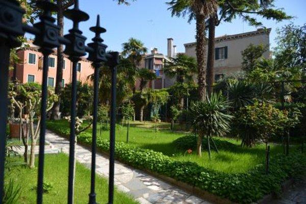 Hotel Gabrielli - фото 22