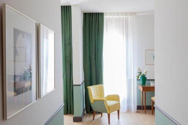 Hotel Gabrielli - фото 7