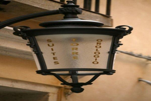 San Marco Luxury - Torre dell'Orologio Suites - фото 16