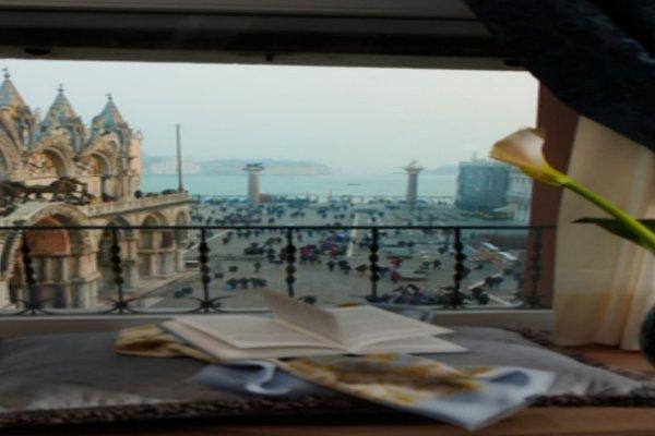 San Marco Luxury - Torre dell'Orologio Suites - фото 17