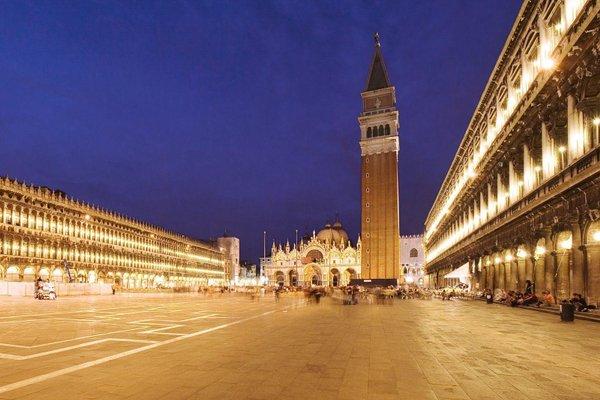 San Marco Luxury - Torre dell'Orologio Suites - фото 21