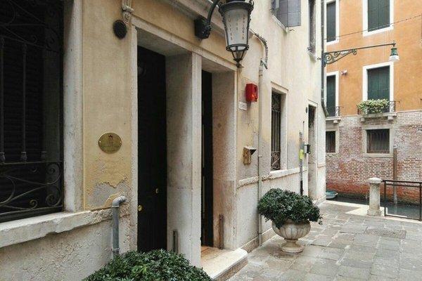 San Marco Luxury - Torre dell'Orologio Suites - фото 22