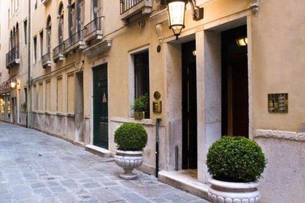 San Marco Luxury - Torre dell'Orologio Suites - фото 23