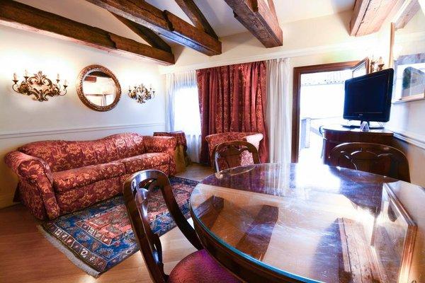 San Marco Luxury - Torre dell'Orologio Suites - фото 3
