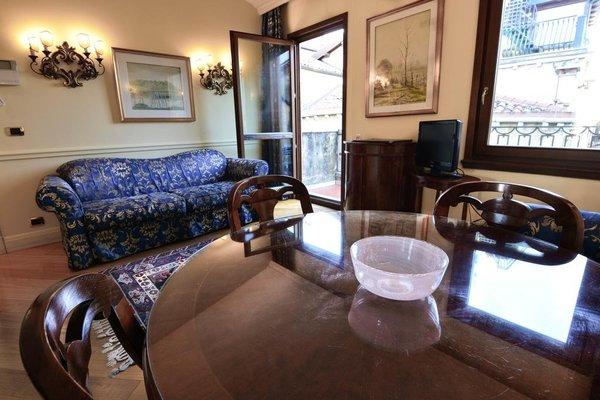 San Marco Luxury - Torre dell'Orologio Suites - фото 5