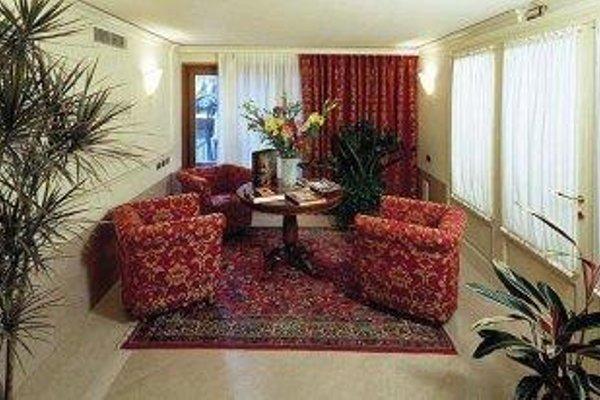 San Marco Luxury - Torre dell'Orologio Suites - фото 6