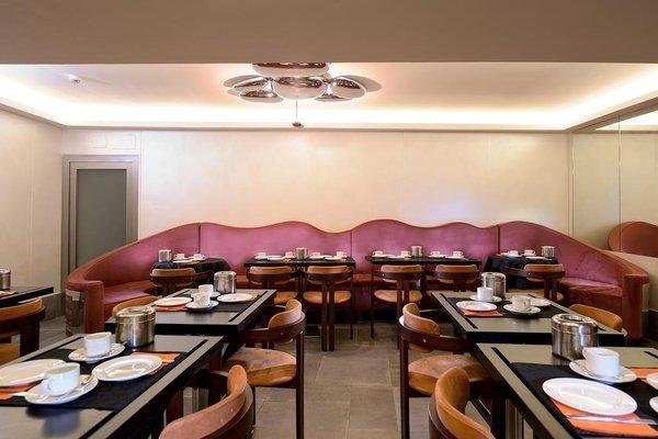 Hotel Paganelli - фото 10