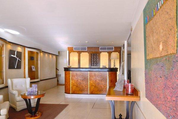 Hotel Paganelli - фото 11