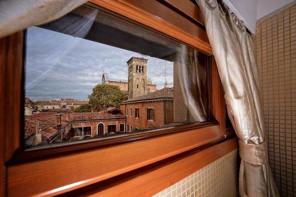 Hotel Paganelli - фото 13