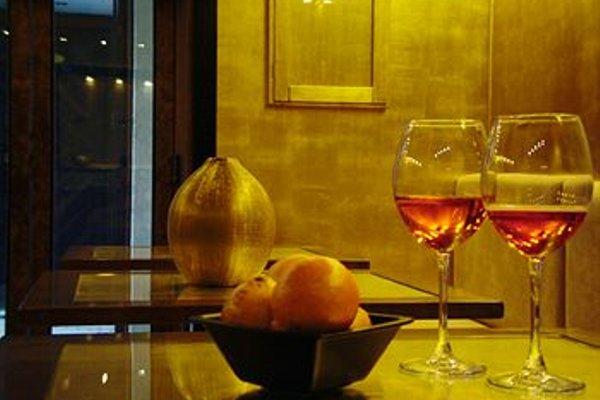 Hotel Paganelli - фото 14