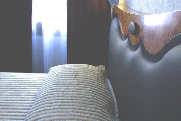 Hotel Paganelli - фото 16