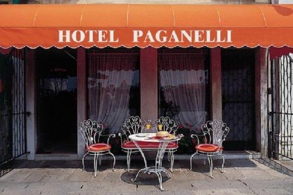 Hotel Paganelli - фото 18
