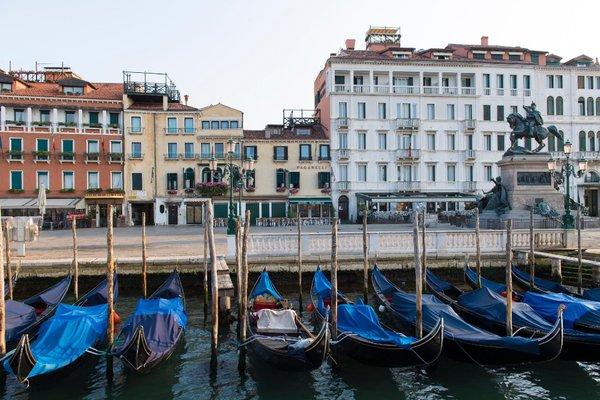 Hotel Paganelli - фото 21
