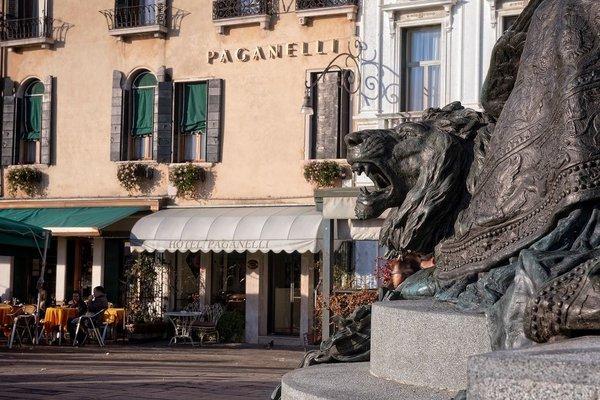 Hotel Paganelli - фото 23