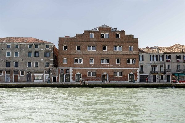 Generator Venice - фото 50