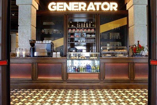 Generator Venice - фото 13