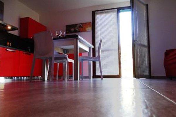 Orange Motel - фото 13