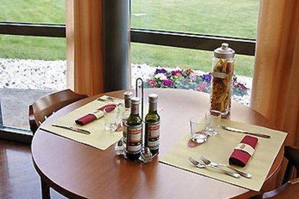 Hotel Ibis Verona - фото 11