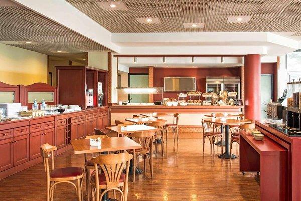 Hotel Ibis Verona - фото 12