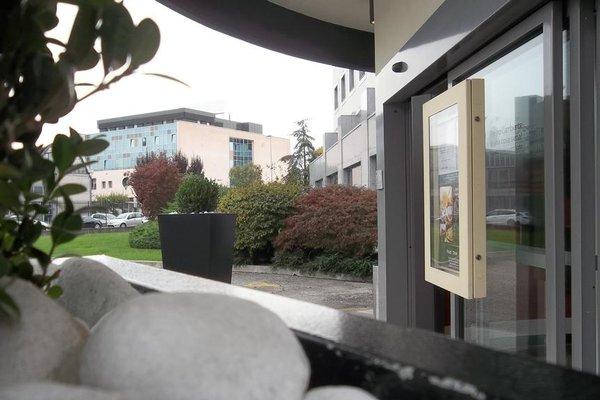 Hotel Ibis Verona - фото 18