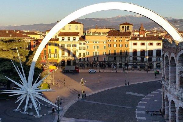 Ibis Verona - фото 19