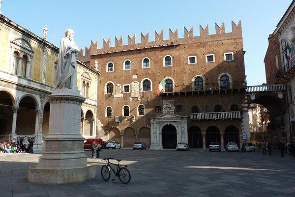 Hotel Ibis Verona - фото 21