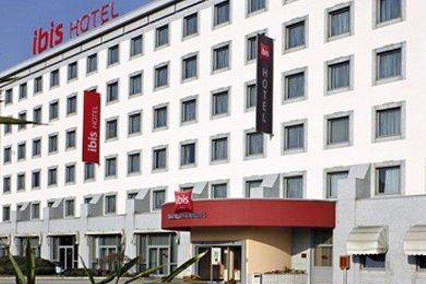 Hotel Ibis Verona - фото 22