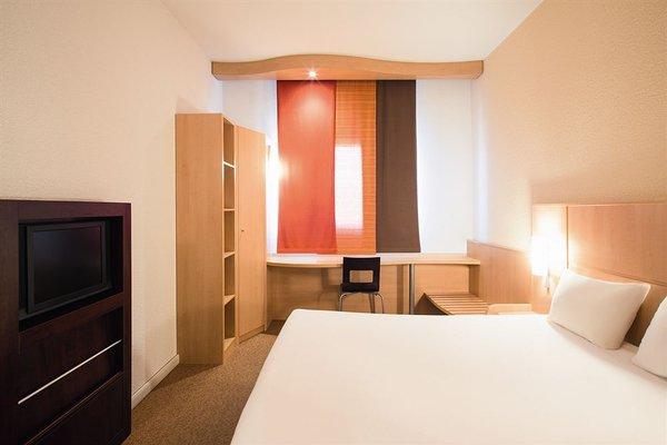 Hotel Ibis Verona - фото 6